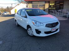 2017_Mitsubishi_Mirage G4_ES_ South Amboy NJ