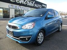 2017_Mitsubishi_Mirage_SE_ Murray UT