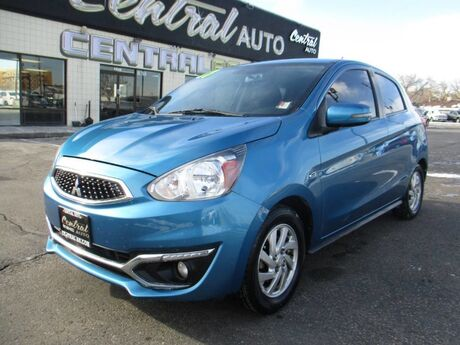 2017 Mitsubishi Mirage SE Murray UT