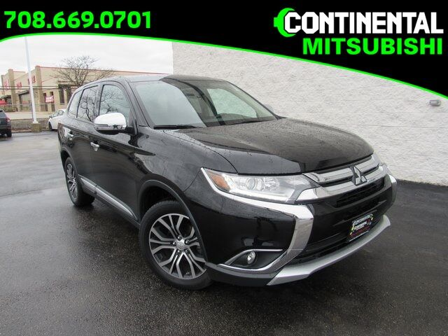 2017 Mitsubishi Outlander  Chicago IL
