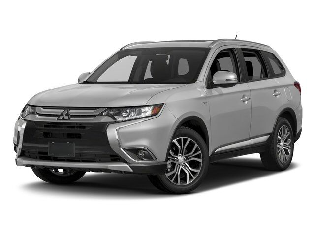 2017 Mitsubishi Outlander SE Egg Harbor Township NJ
