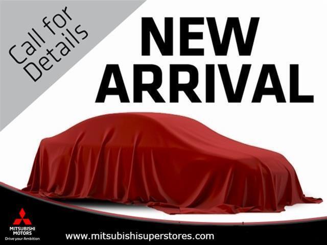 2017 Mitsubishi Outlander Sport ES 2.0 CVT Costa Mesa CA