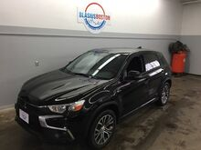 2017_Mitsubishi_Outlander Sport_ES 2.0_ Holliston MA