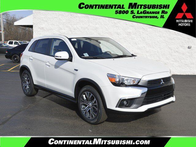 2017 mitsubishi outlander sport es 2 0 countryside il 17000790. Black Bedroom Furniture Sets. Home Design Ideas