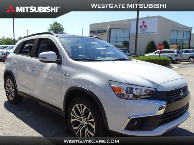 2017 Mitsubishi Outlander Sport GT 2.4 Raleigh NC