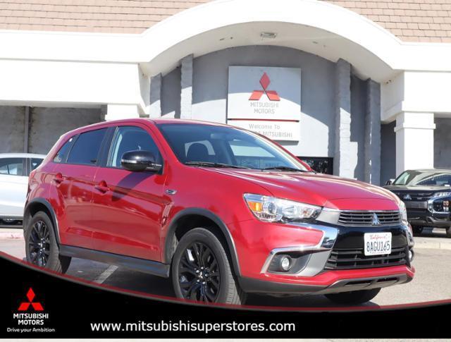 2017 Mitsubishi Outlander Sport LE 2.0 Cerritos CA
