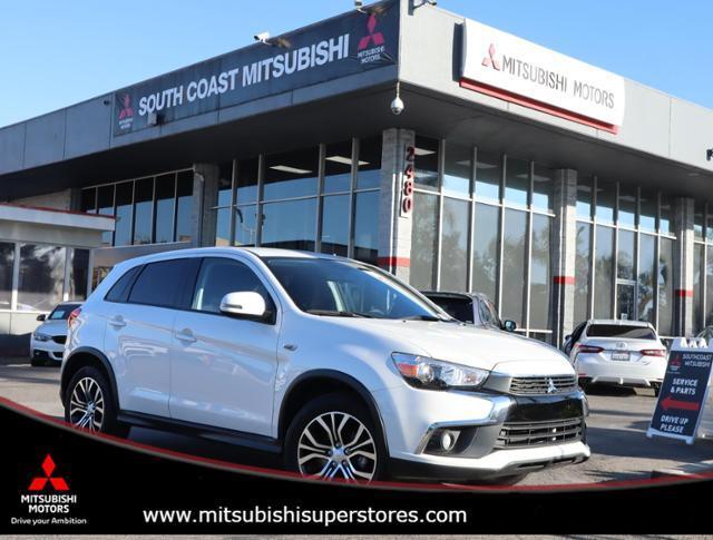 2017 Mitsubishi Outlander Sport SE 2.4 Cerritos CA
