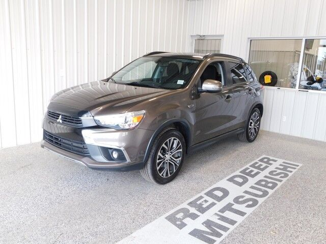 2017 Mitsubishi RVR SE Limited Edition