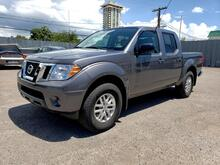 2017_NISSAN_FRONTIER_4X4 SV_ Ponce PR