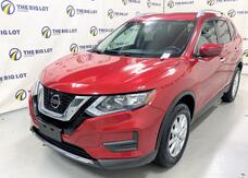 2017_NISSAN_ROGUE S; SL; SV__ Kansas City MO