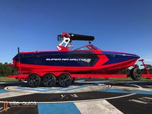 Nautique G25 Super Air  2017