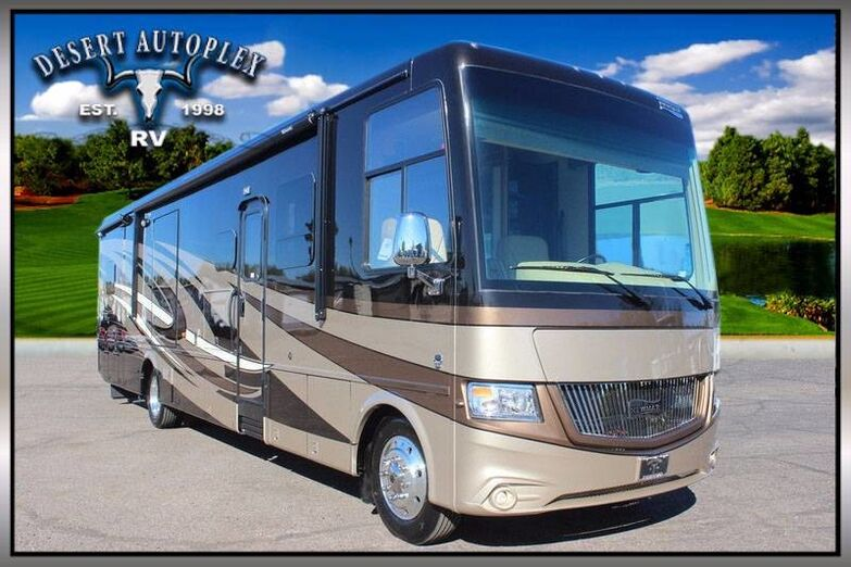 2017 Newmar Canyon Star 3911 Triple Slide Class A RV Wheelchair Accessible Mesa AZ