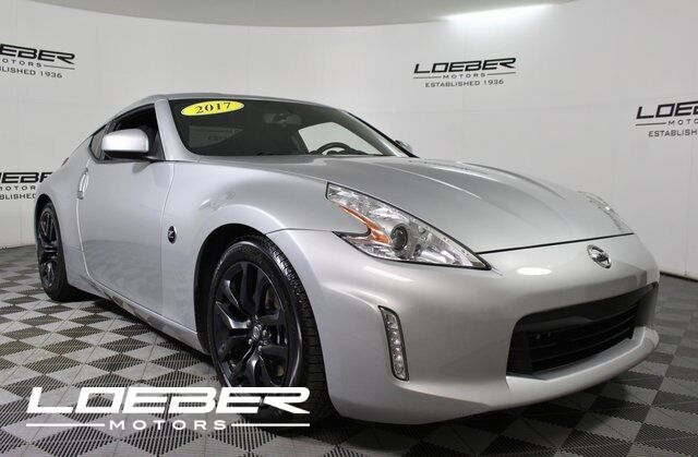 2017 Nissan 370Z  Lincolnwood IL