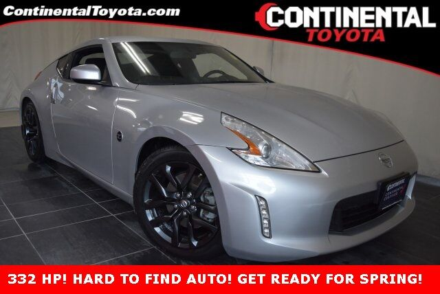 2017 Nissan 370Z Base Chicago IL