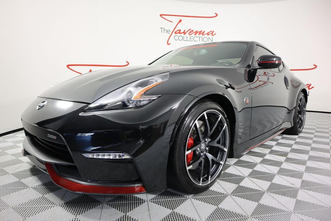 2017 Nissan 370Z NISMO Coupe 2D Hollywood FL
