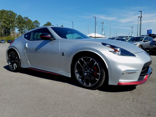 2017 Nissan 370Z NISMO Tech Chattanooga TN