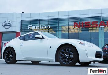 2017_Nissan_370Z_Touring Nissan Certified Pre-Owned_ Ardmore OK