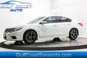 2017 Nissan ALTIMA 2.5 S WHEELS EXTRA CLEAN ONLY 33K MILES CARFAX CERTIFIED !!
