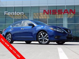 2017_Nissan_Altima_Nissan Certified Pre-Owned - CARFAX One Owner Vehi_ Ardmore OK