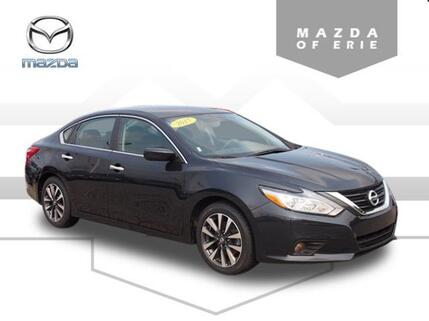 2017_Nissan_Altima_2.5_ Erie PA