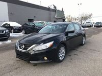 2017 Nissan Altima 2.5 S | AUTOMATIC | *REDUCED PRICE*