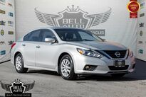 Nissan Altima 2.5 S BACK UP CAM, BLUETOOTH, HEATED SEATS, VOICE COMMAND 2017