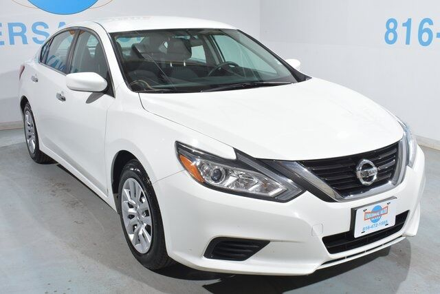 2017 Nissan Altima 2.5 S Blue Springs MO