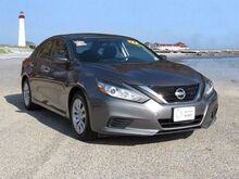 2017_Nissan_Altima_2.5 S_ Cape May Court House NJ