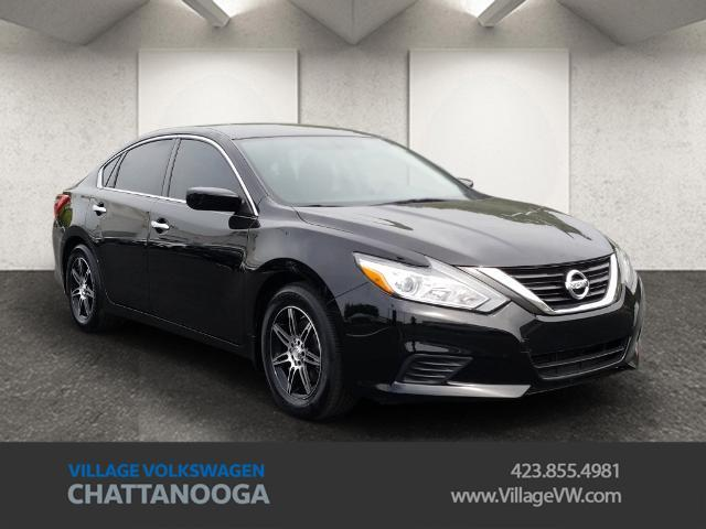 2017 Nissan Altima 2.5 S Chattanooga TN