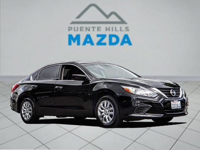 2017 Nissan Altima 2.5 S City of Industry CA