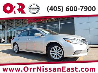 2017_Nissan_Altima_2.5 S_ Del City OK