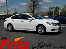 2017_Nissan_Altima_2.5 S_ Fishers IN