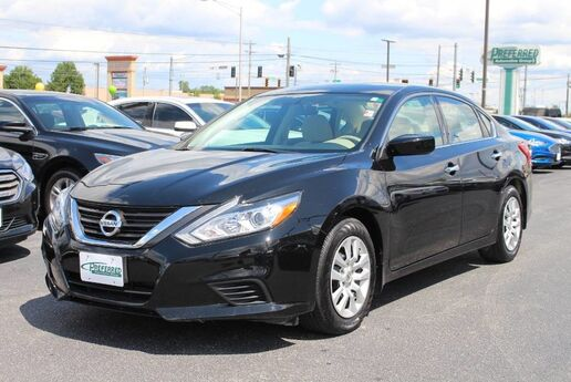 2017 Nissan Altima 2.5 S Fort Wayne Auburn and Kendallville IN