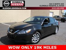 2017_Nissan_Altima_2.5 S_ Glendale Heights IL