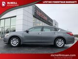 2017 Nissan Altima 2.5 S High Point NC