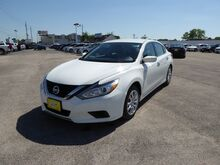 2017_Nissan_Altima_2.5 S_ Houston TX