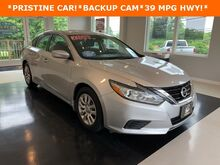 2017_Nissan_Altima_2.5 S_ Manchester MD