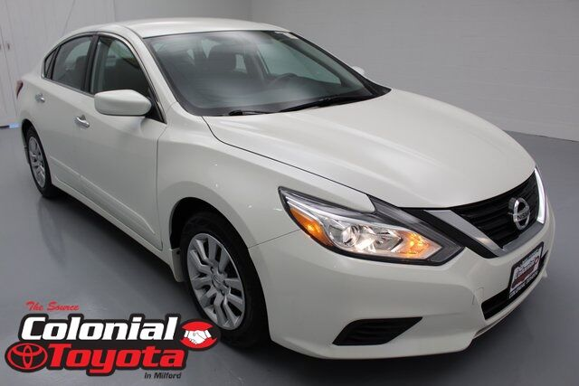 2017 Nissan Altima 2.5 S Milford CT