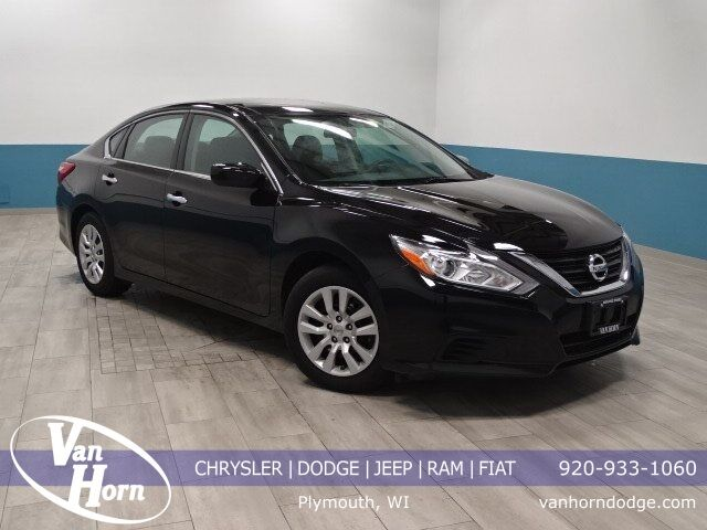 2017 Nissan Altima 2.5 S Milwaukee WI