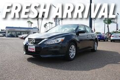 2017_Nissan_Altima_2.5 S_ Mission TX