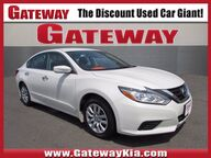 2017 Nissan Altima 2.5 S North Brunswick NJ
