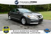 2017 Nissan Altima 2.5 S **ONE OWNER**