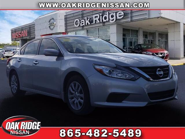 2017 Nissan Altima 2.5 S Oak Ridge TN