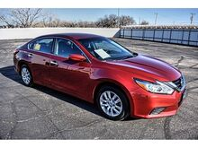 2017_Nissan_Altima_2.5 S_ Pampa TX