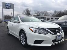 2017_Nissan_Altima_2.5 S_ Ramsey NJ