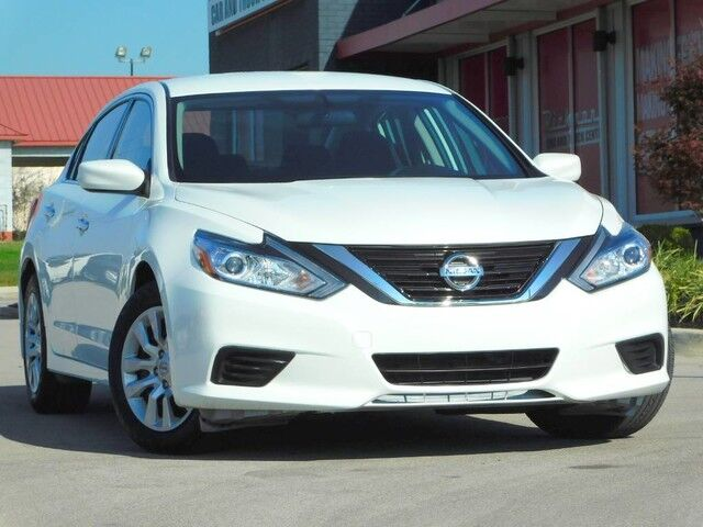 2017 Nissan Altima 2.5 S Richmond KY