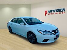 2017_Nissan_Altima_2.5 S SEDAN_ Wichita Falls TX