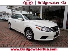2017_Nissan_Altima_2.5 S Sedan,_ Bridgewater NJ