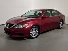 2017_Nissan_Altima_2.5 S Sedan_ Cary NC