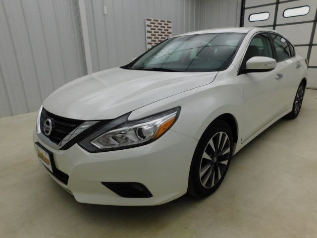 2017 Nissan Altima 2.5 S Sedan Manhattan KS